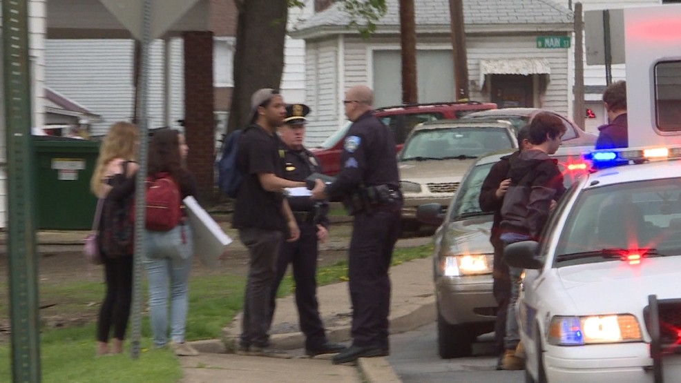 Police log 400+ calls on Block Party weekend | WOLF