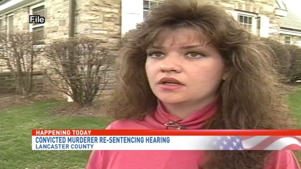 PA woman serving life sentence, now up for parole   WOLF